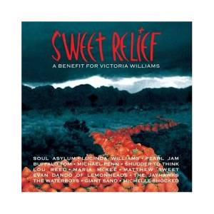 Sweet Relief - A Benefit For Victoria Williams - Cover