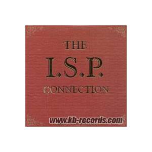 Cover - Stomper 98: I.S.P. Connection, The