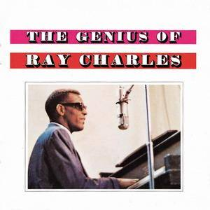Ray Charles: Genius Of Ray Charles, The - Cover