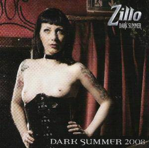 Zillo Dark Summer 2008 - Cover