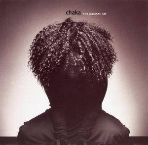 Cover - Chaka Khan: Woman I Am, The