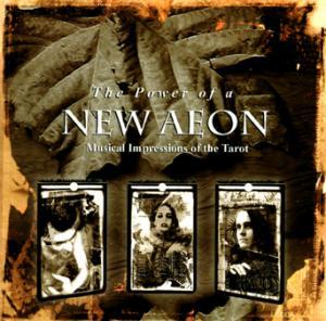 Power Of A New Aeon, The - Cover