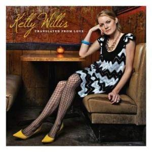 Cover - Kelly Willis: Translated From Love