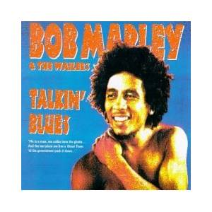 Bob Marley & The Wailers: Talkin' Blues - Cover