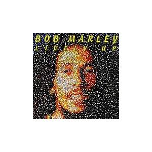 Cover - Bob Marley: Lively Up