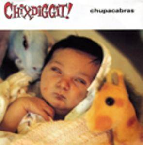 Cover - Chixdiggit!: Chupacabras