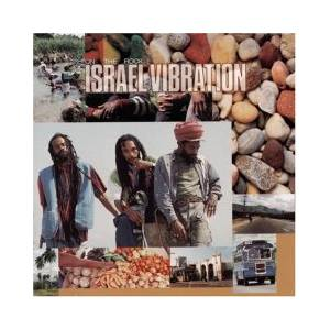 Cover - Israel Vibration: On The Rock