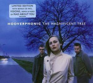 Hooverphonic: Magnificent Tree, The - Cover
