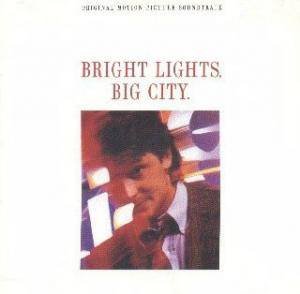 Bright Lights, Big City. - Cover