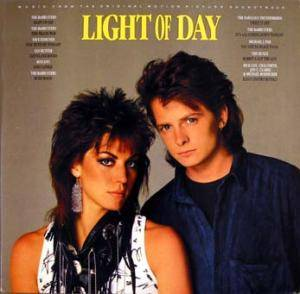 Light Of Day - Cover