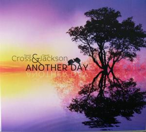 Cross & Jackson: Another Day - Cover