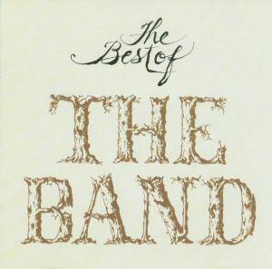 The Band: Best Of The Band, The - Cover