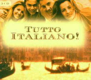 Tutto Italiano - Cover