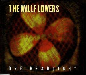 Cover - Wallflowers, The: One Headlight