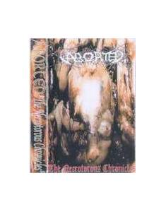 Cover - Aborted: Necrotorous Chronicles, The