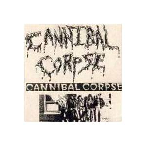 Cover - Cannibal Corpse: Skull Full Of Maggots, A