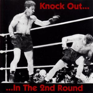 Knock-Out ... In The 2nd Round - Cover