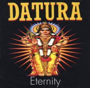 Cover - Datura: Eternity