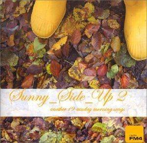 Cover - Aim Feat. Stephen Jones: Sunny Side Up '02: Another 19 Sunday Morning Songs