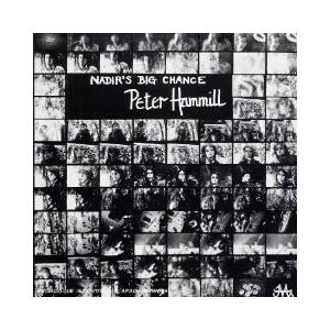Cover - Peter Hammill: Nadir's Big Chance