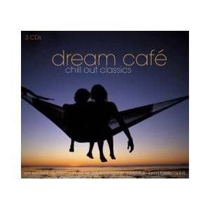"Cover - Svenson: Dream Café ""Chill Out Classics"""