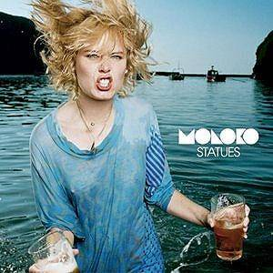 Cover - Moloko: Statues