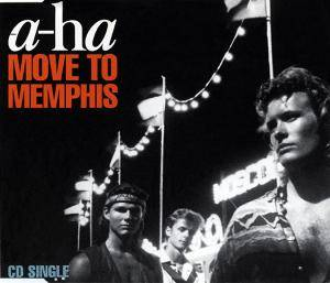 a-ha: Move To Memphis - Cover