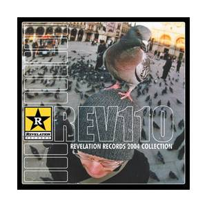Cover - Christiansen: Revelation Records 2004 Collection