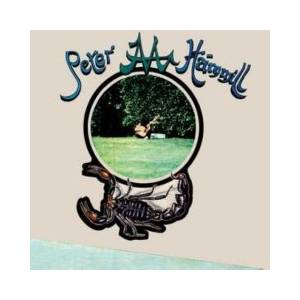 Cover - Peter Hammill: Chameleon In The Shadow Of The Night