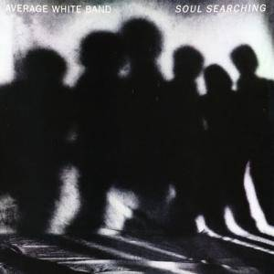 Cover - Average White Band: Soul Searching