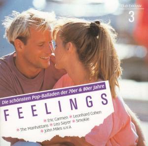 Feelings 03 - Cover