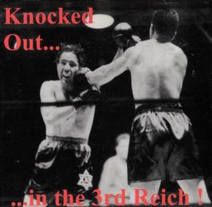 Plastic Bomb CD Beilage 26 - Knocked Out ... In The 3rd Reich - Cover