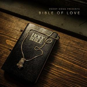 Snoop Dogg: Bible Of Love - Cover