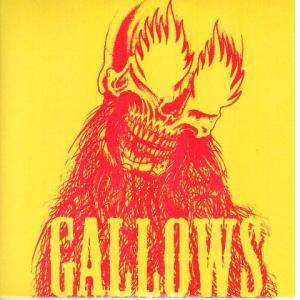 Cover - Gallows: Staring At The Rude Bois
