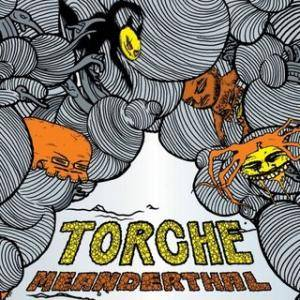 Torche: Meanderthal - Cover