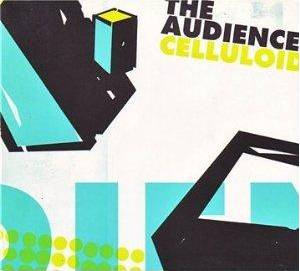 The Audience: Celluloid - Cover