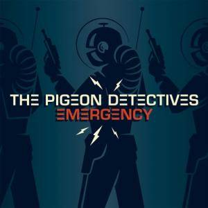 The Pigeon Detectives: Emergency (CD) - Bild 1