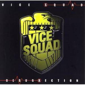 Cover - Vice Squad: Resurrection