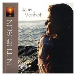 Cover - Jane Monheit: In The Sun