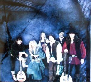 Blackmore's Night: Secret Voyage (CD) - Bild 3