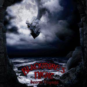 Blackmore's Night: Secret Voyage (CD) - Bild 1