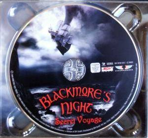 Blackmore's Night: Secret Voyage (CD) - Bild 5