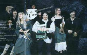 Blackmore's Night: Secret Voyage (CD) - Bild 8