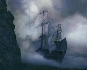 Blackmore's Night: Secret Voyage (CD) - Bild 9