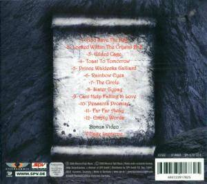 Blackmore's Night: Secret Voyage (CD) - Bild 10