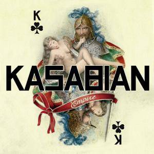 "Kasabian: Empire (2-10"") - Bild 1"