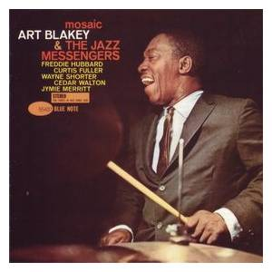 Art Blakey & The Jazz Messengers: Mosaic - Cover