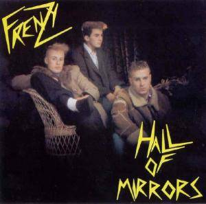Cover - Frenzy: Hall Of Mirrors