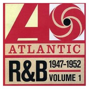 Cover - Al Hibbler: Atlantic R&B 1947-1974 - Vol. 1: 1947-1952