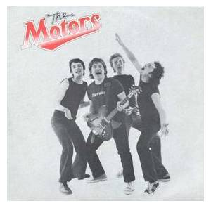 Cover - Motors, The: Dancing The Night Away